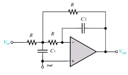 designing an active low pass or high pass filter High-pass low-pass active high-pass low-pass filter designs – differential how to design it?  analog filter design and application last modified by:.